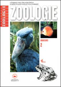 Obrázok Zoologie 2 Obratlovci