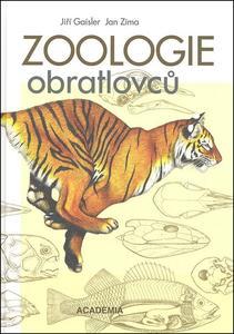 Obrázok Zoologie obratlovců