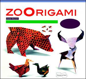 Obrázok Zoorigami