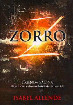 Obrázok Zorro