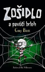 Obrázok Zošidlo a pavúči brloh