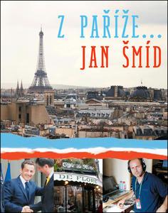 Obrázok Z Paříže ....