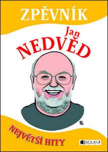 Obrázok Zpěvník Jan Nedvěd