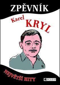 Obrázok Zpěvník Karel Kryl