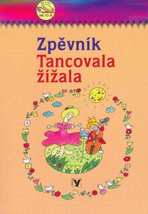 Obrázok Zpěvník Tancovala žížala + CD