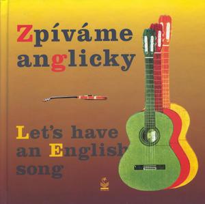 Obrázok Zpíváme anglicky