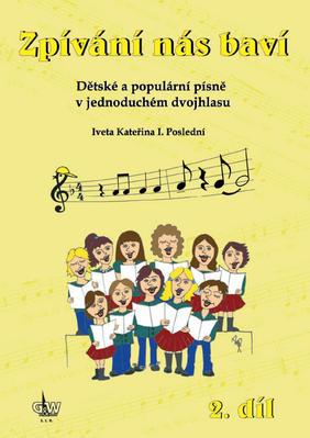 Obrázok Zpívání nás baví 2.díl