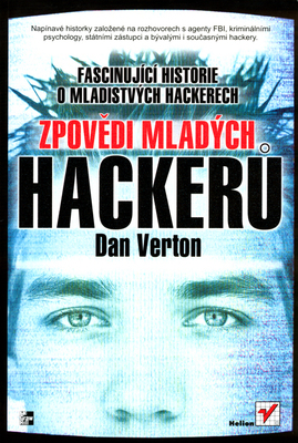 Obrázok Zpovědi mladých hackerů
