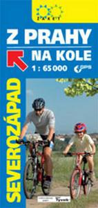 Obrázok Z Prahy na kole severozápad