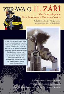 Obrázok Zpráva o 11.září