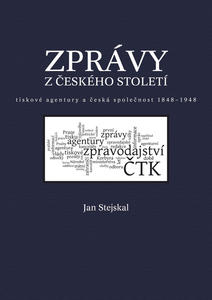 Obrázok Zprávy z českého století