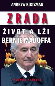 Obrázok Zrada Život a lži Bernie Madoffa