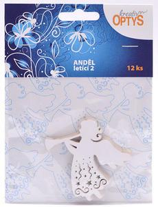 Obrázok Anděl letící 2