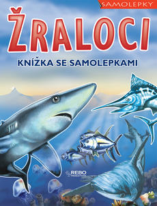 Obrázok Žraloci