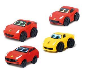 Obrázok Ferrari GT soft