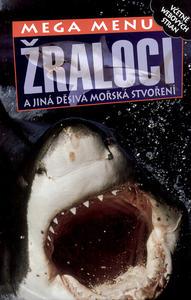 Obrázok Žraloci a jiná děsivá stvoření