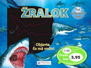 Obrázok Žralok