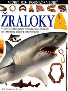 Obrázok Žraloky
