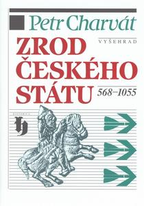 Obrázok Zrod českého státu 568-1055
