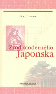 Obrázok Zrod moderného Japonska
