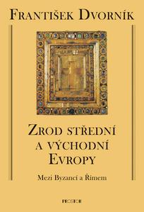 Obrázok Zrod střední a východní Evropy