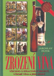 Obrázok Zrození vína