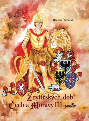 Obrázok Z rytířských dob Čech a Moravy II.
