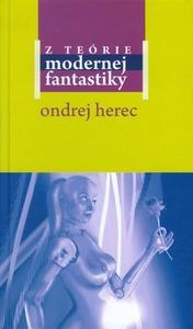 Obrázok Z teórie modernej fantastiky