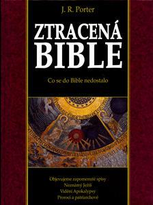 Obrázok Ztracená bible