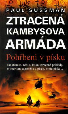 Obrázok Ztracená Kambysova armáda