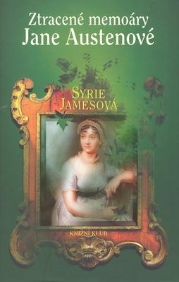 Obrázok Ztracené memoáry Jane Austenové