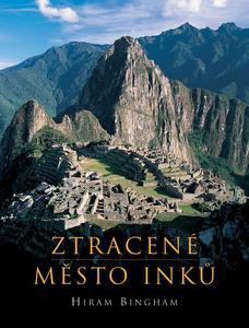 Obrázok Ztracené město Inků