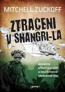 Obrázok Ztraceni v Shangri-La
