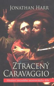 Obrázok Ztracený Caravaggio