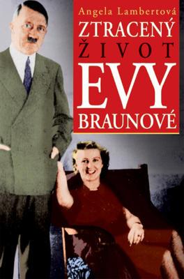 Obrázok Ztracený život Evy Braunové
