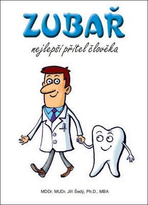 Obrázok Zubař nejlepší přítel člověka