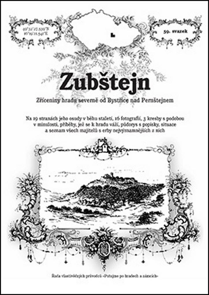 Zubštejn - Rostislav Vojkovský