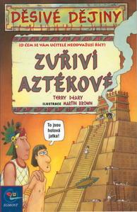 Obrázok Zuřiví Aztékové
