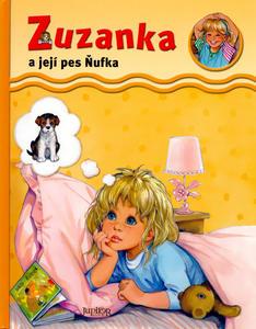 Obrázok Zuzanka a její pes Ňufka