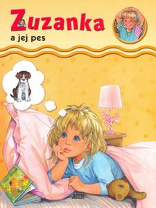 Obrázok Zuzanka a jej pes