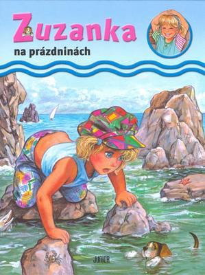 Obrázok Zuzanka na prázdninách