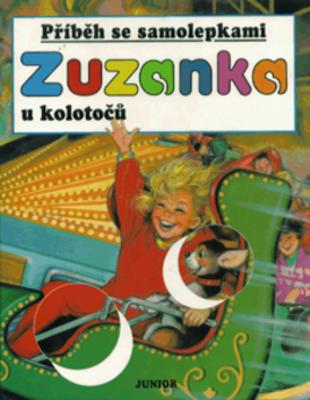 Obrázok Zuzanka u kolotočů