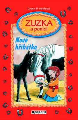 Obrázok Zuzka a poníci Nové hříbátko