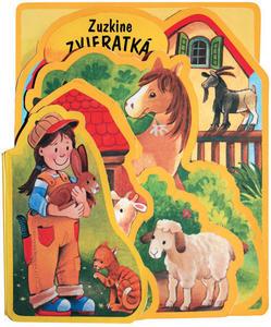 Obrázok Zuzkine zvieratká