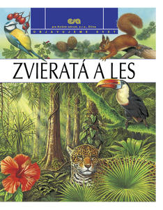 Obrázok Zvieratá a les