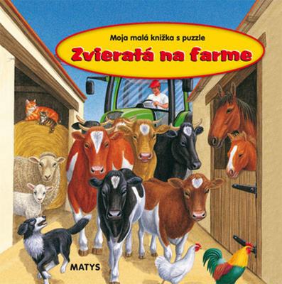 Obrázok Zvieratá na farme