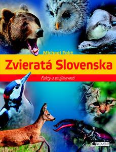 Obrázok Zvieratá Slovenska