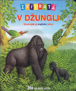 Obrázok Zvieratá v džungli