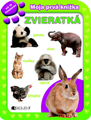 Obrázok Zvieratká