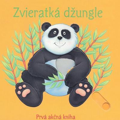 Obrázok Zvieratká džungle